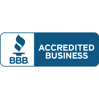 accredited business certification better business bureau icon