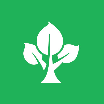tree icon representing family-owned business
